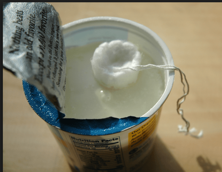 How To Cope With A Yeast Infection